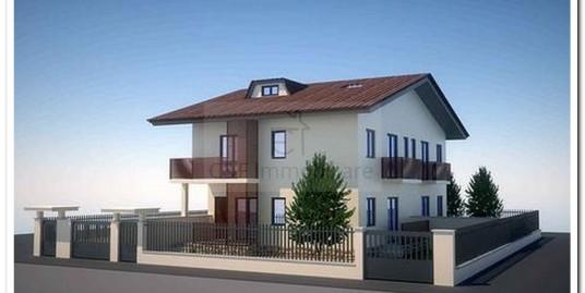 Fiumicino, vicinanze mare, nuova costruzione