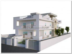 Immobile in vendita futura costruzione