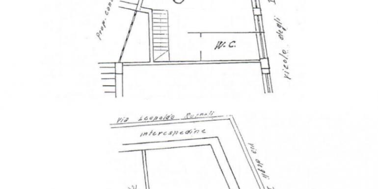planimetria Ruspoli x annunci