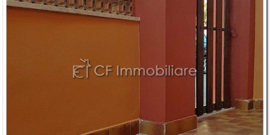 Fiumicino appartamento p. terra indipendente, con corte esclusiva