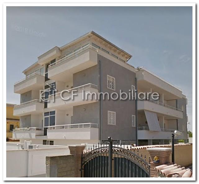 Bilocale con terrazza nuova costruzione