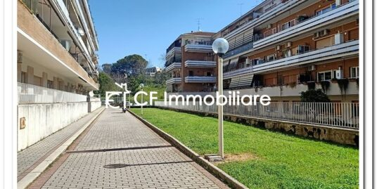 Quadrilocale Piazza Piero Puricelli ampia metratura